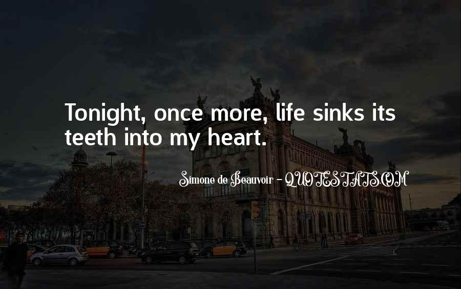 Quotes About Tonight #1739