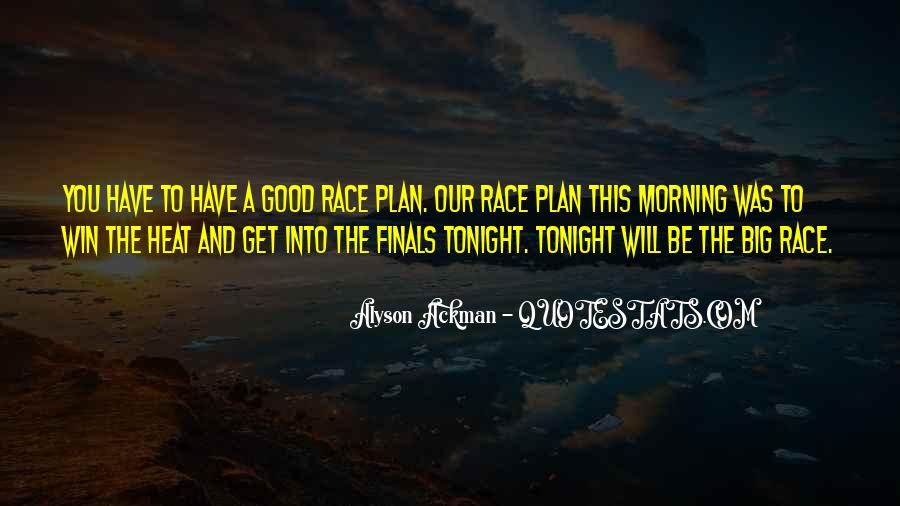 Quotes About Tonight #3998