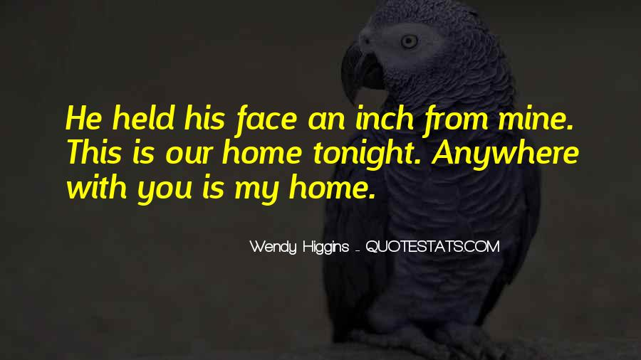 Quotes About Tonight #54750
