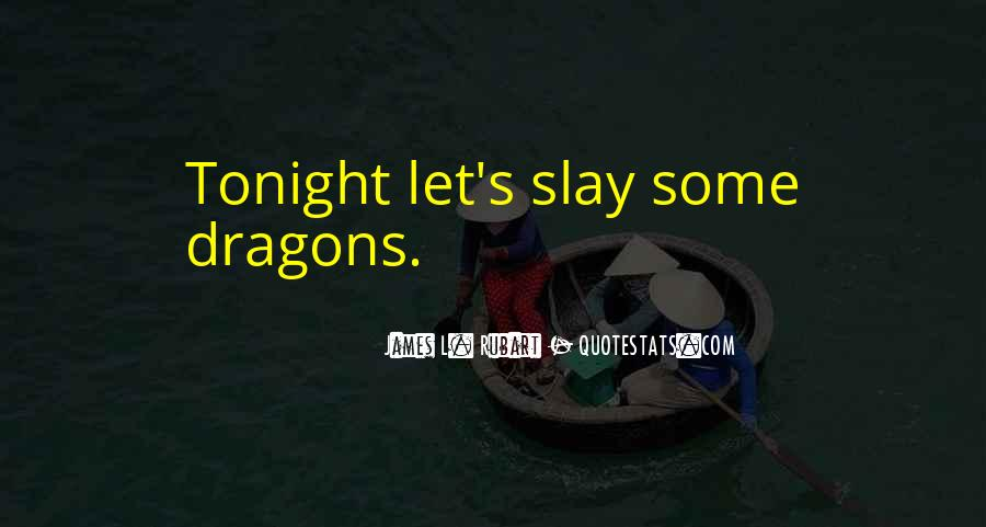 Quotes About Tonight #58988