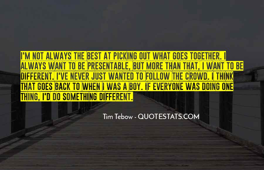 Quotes About Picking Yourself Back Up #1635101