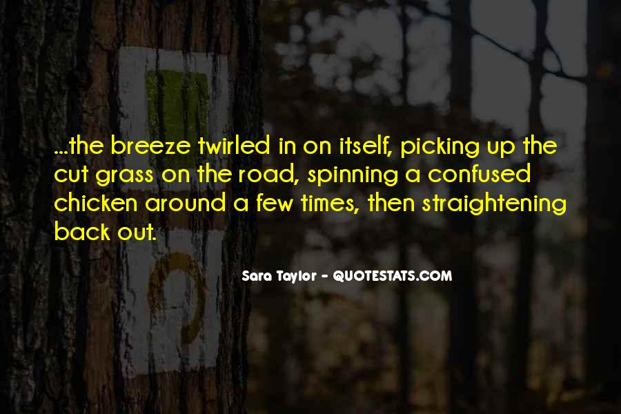 Quotes About Picking Yourself Back Up #459797