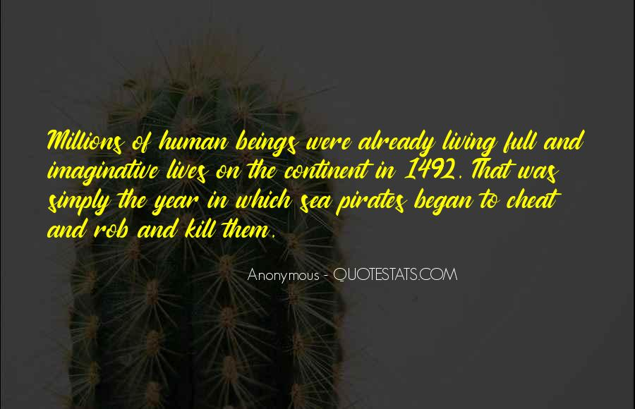 Quotes About 1492 #1706458
