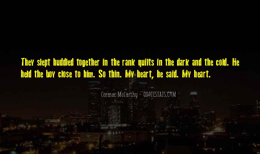 Quotes About A Long Relationship Ending #1763270