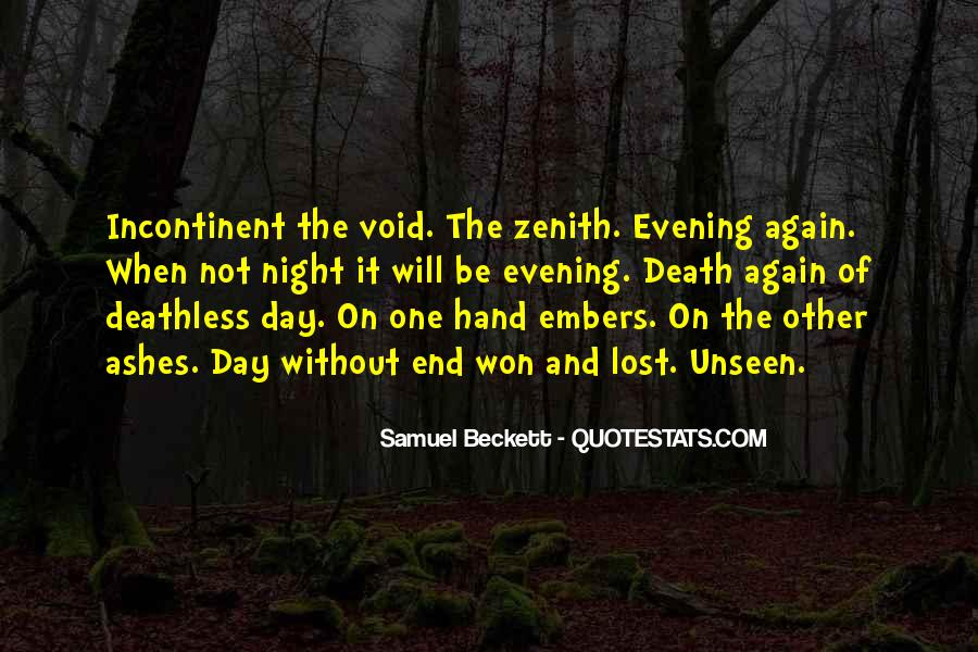 Quotes About Embers #1163455