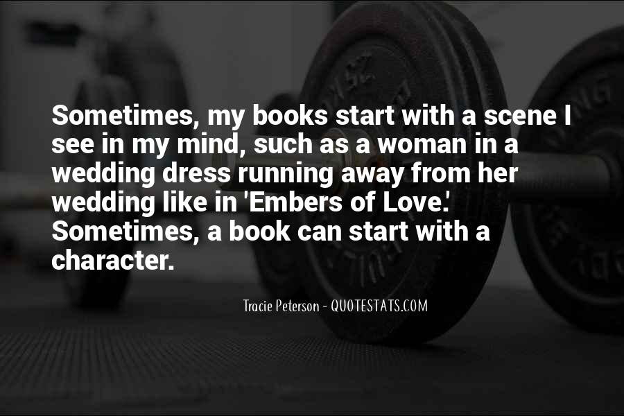 Quotes About Embers #1232906