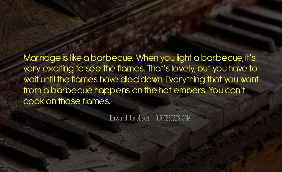 Quotes About Embers #1318859