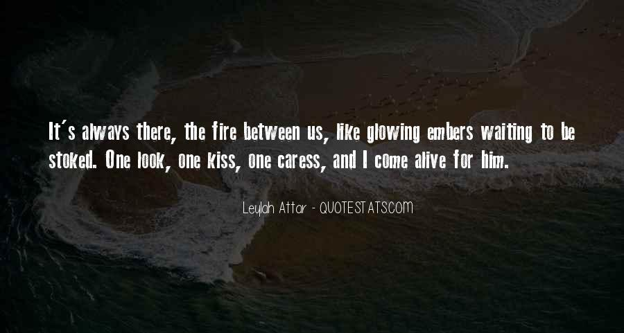 Quotes About Embers #1390516