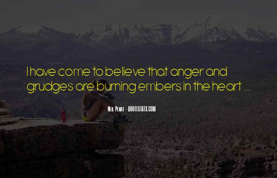 Quotes About Embers #451665
