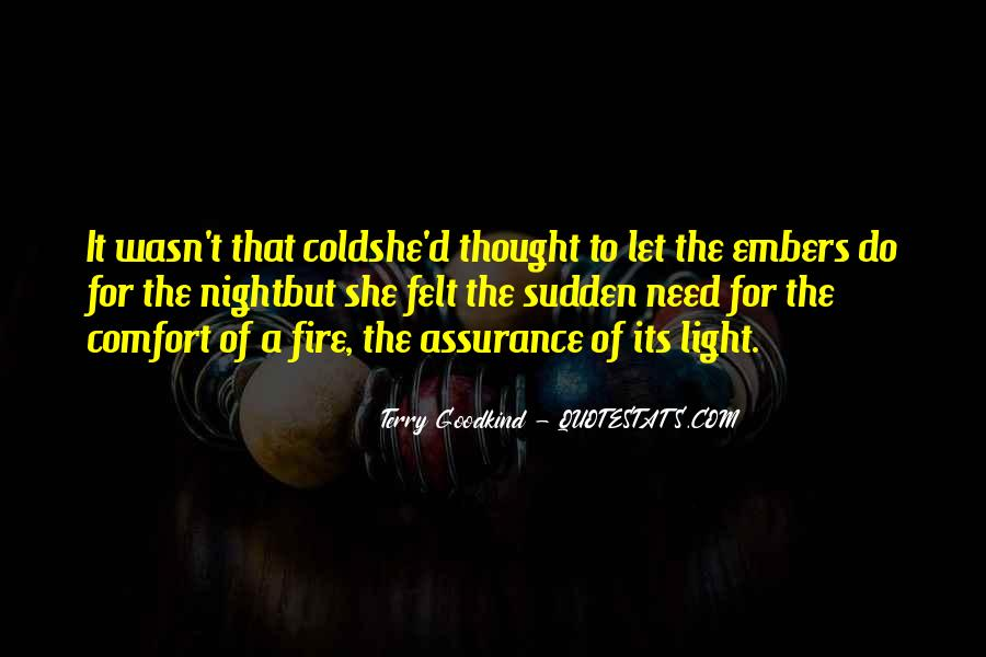 Quotes About Embers #52683