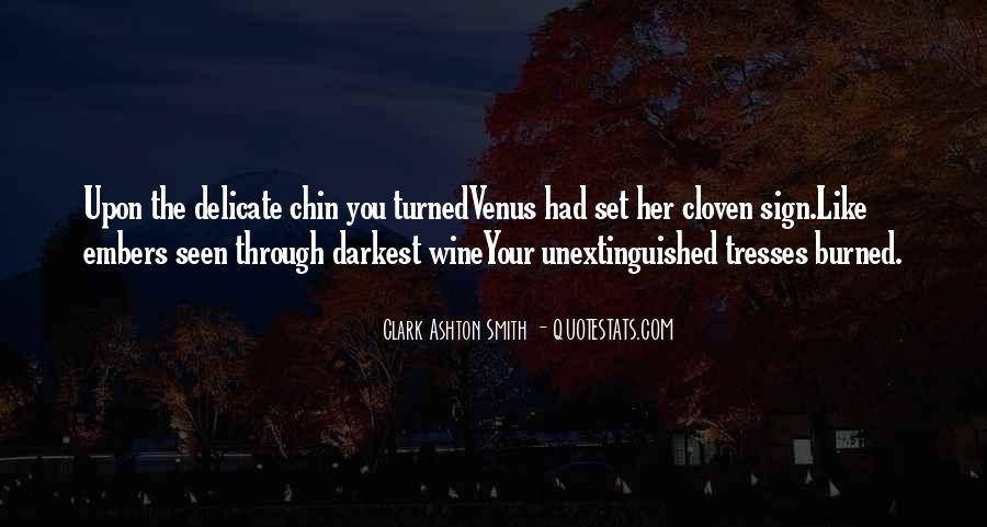 Quotes About Embers #532406