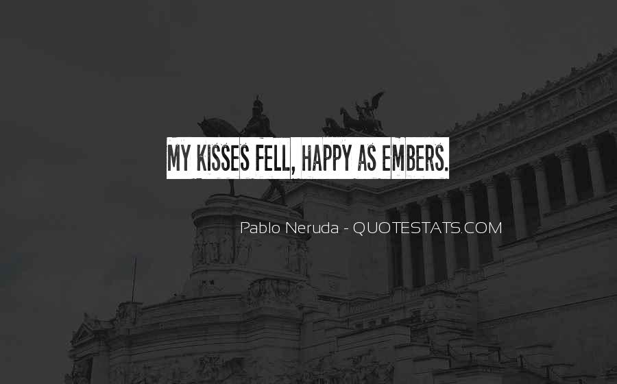Quotes About Embers #557942