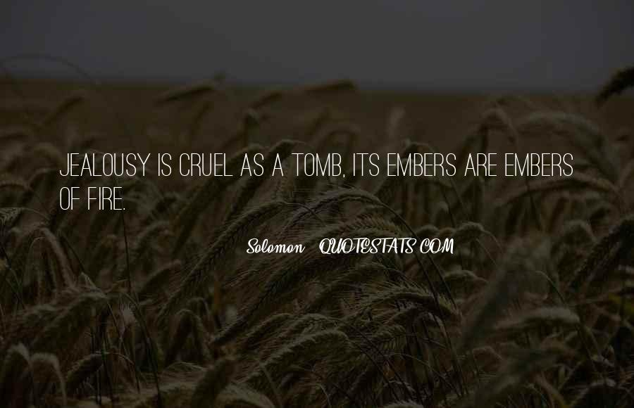 Quotes About Embers #587504