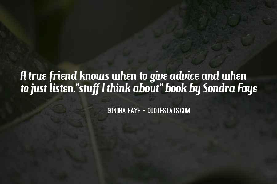 Quotes About Listening Skills #1324556