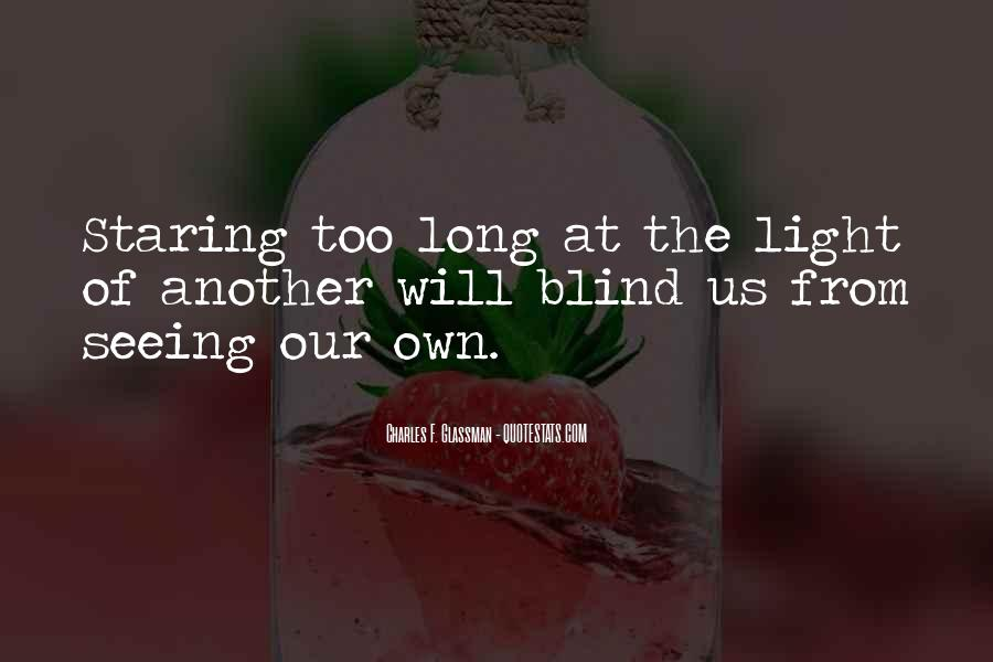 Quotes About Not Seeing Your Worth #320686
