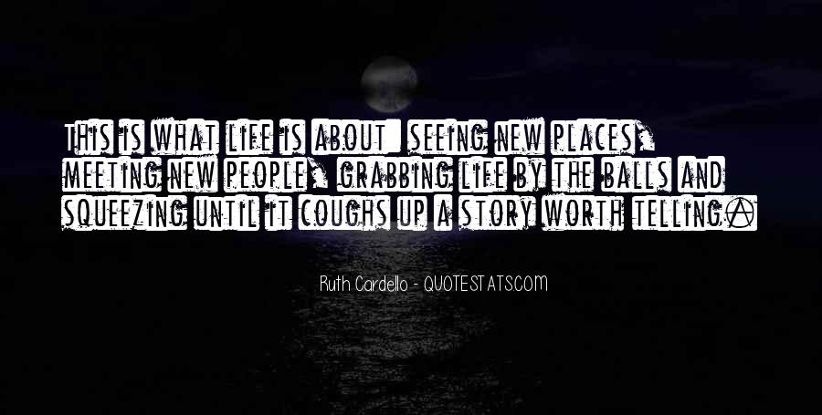 Quotes About Not Seeing Your Worth #344546