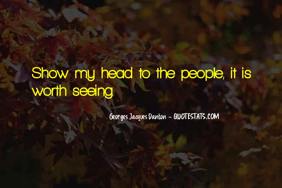 Quotes About Not Seeing Your Worth #77573