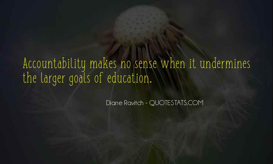 Quotes About Goals In School #1047533