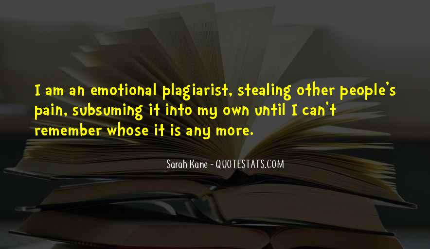 Quotes About A Messy Desk #1107746
