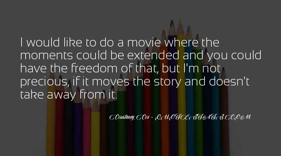 Quotes About Moving Far Away #221839