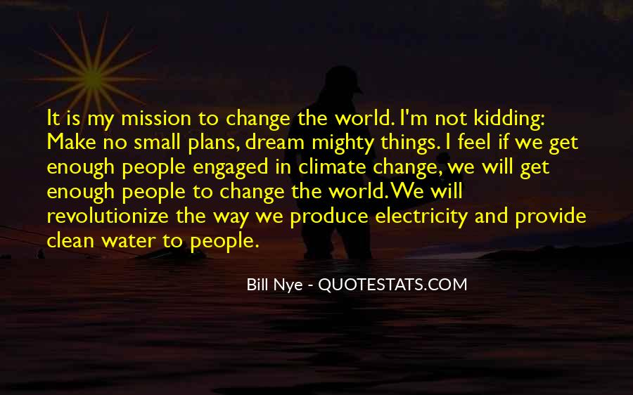 Quotes About Small But Mighty #1587818