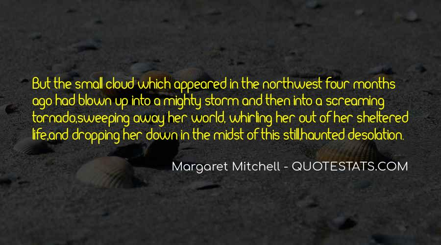 Quotes About Small But Mighty #1699144