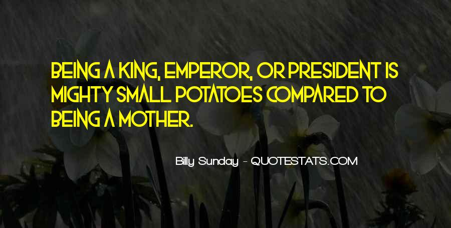 Quotes About Small But Mighty #884166