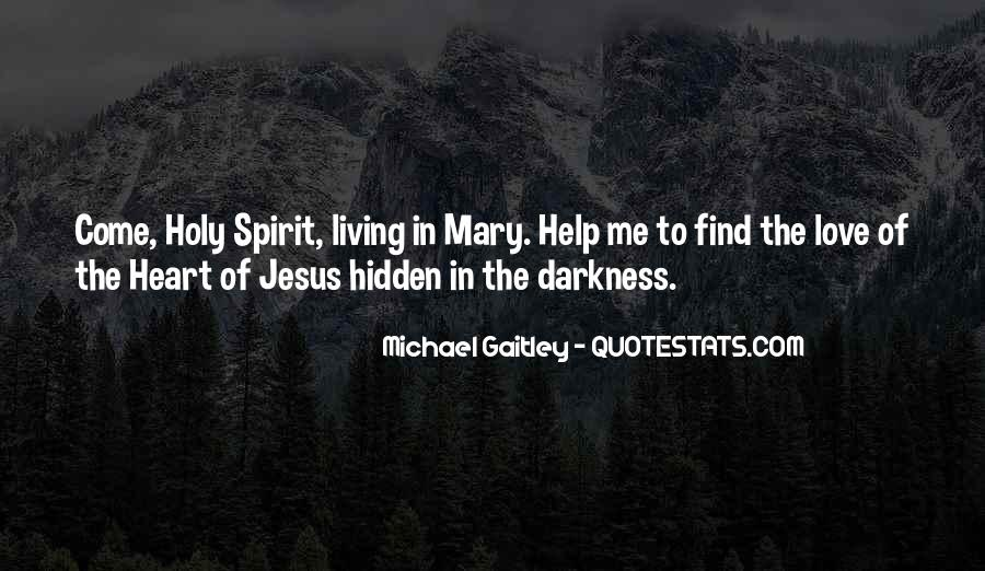 Quotes About Darkness In The Heart Of Darkness #1120585