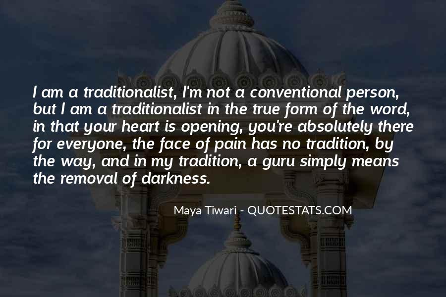 Quotes About Darkness In The Heart Of Darkness #1533795