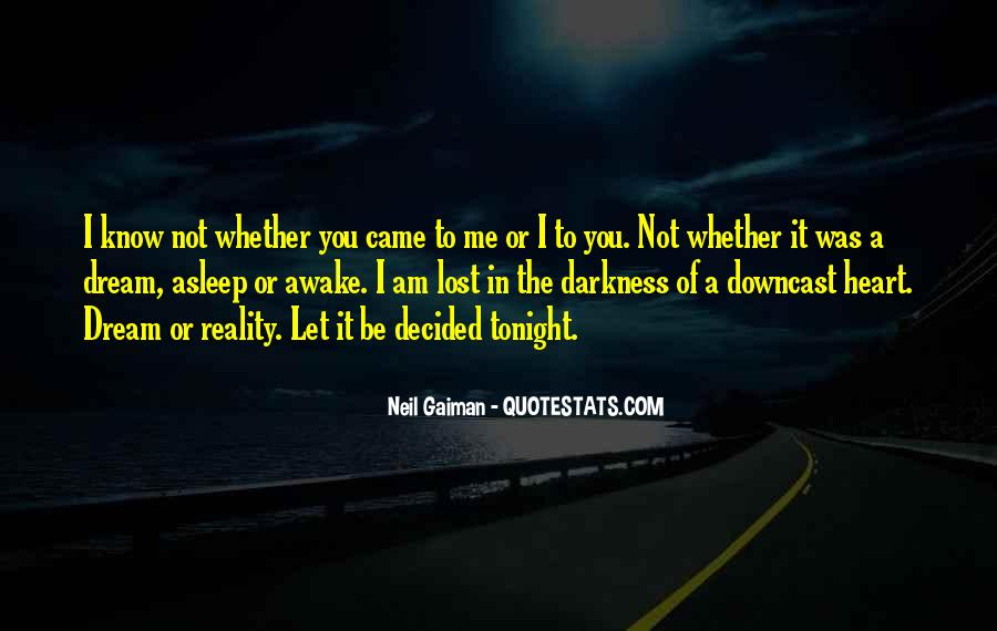 Quotes About Darkness In The Heart Of Darkness #263794
