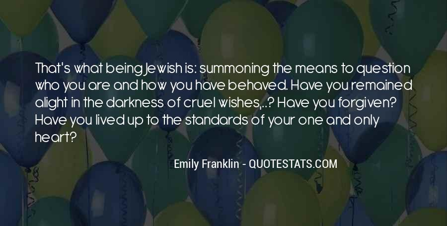 Quotes About Darkness In The Heart Of Darkness #582871