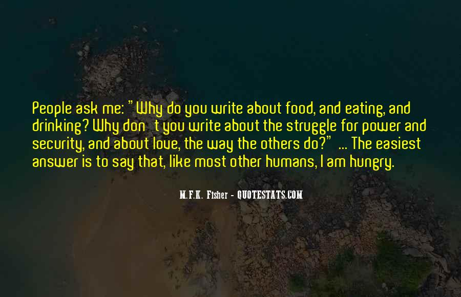Quotes About Drinking And Writing #585118