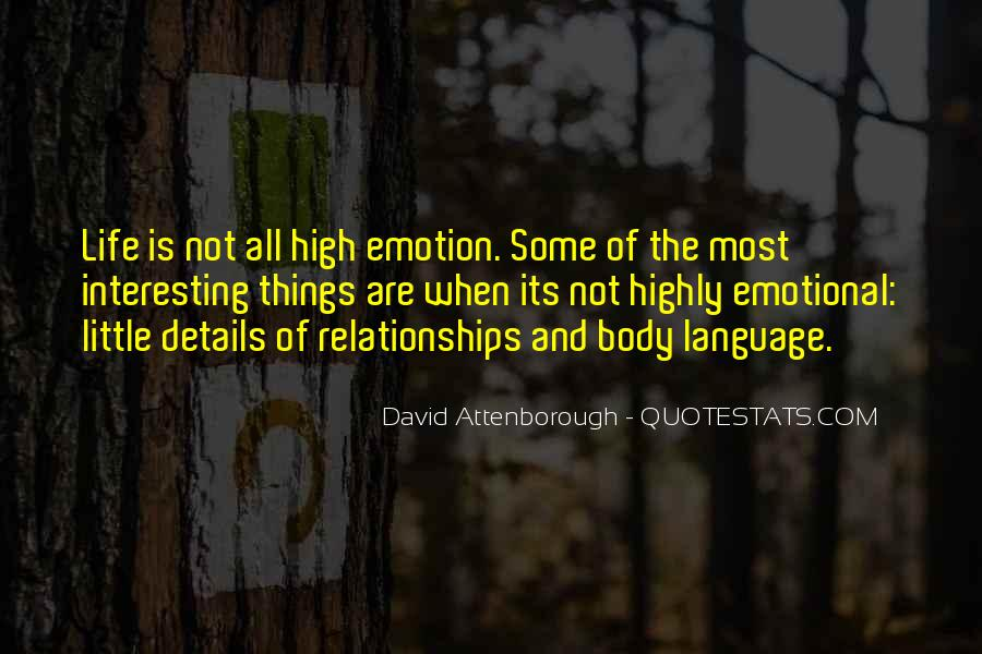 Quotes About Life And Relationships #195951