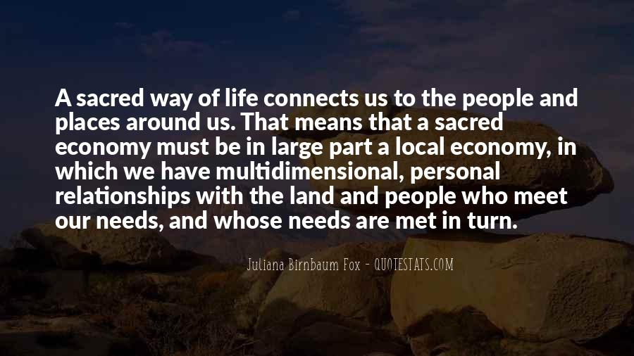 Quotes About Life And Relationships #256730