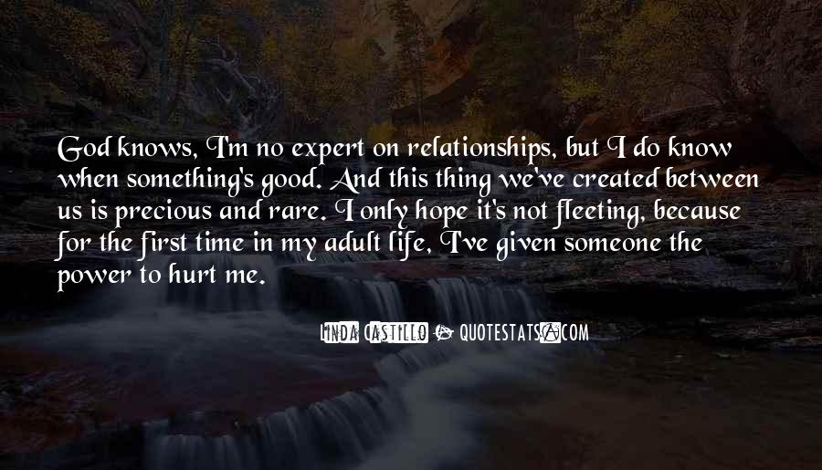 Quotes About Life And Relationships #271290