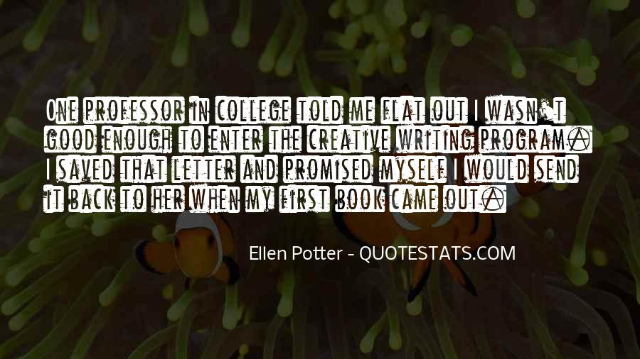 Quotes About Letter T #120164