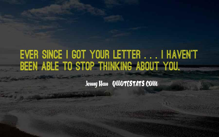 Quotes About Letter T #14883
