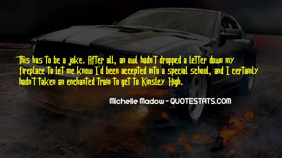Quotes About Letter T #288219