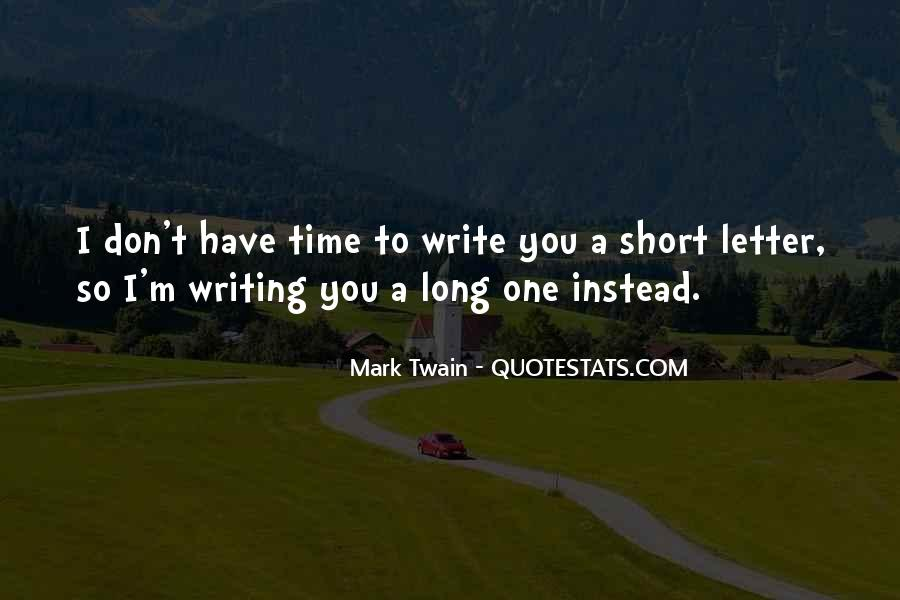 Quotes About Letter T #385268