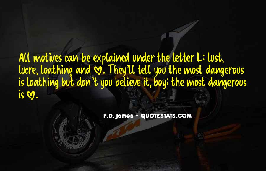 Quotes About Letter T #434175
