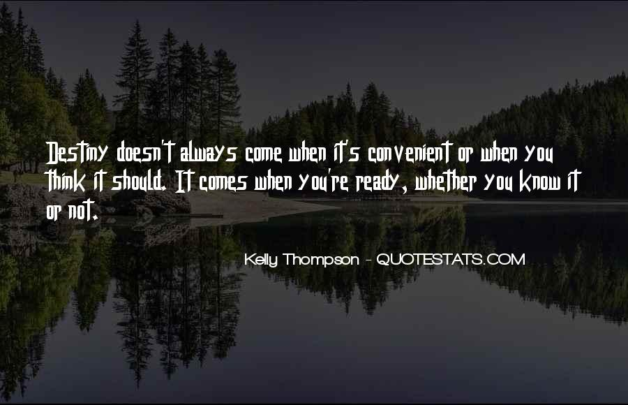 Quotes About Letter T #486512