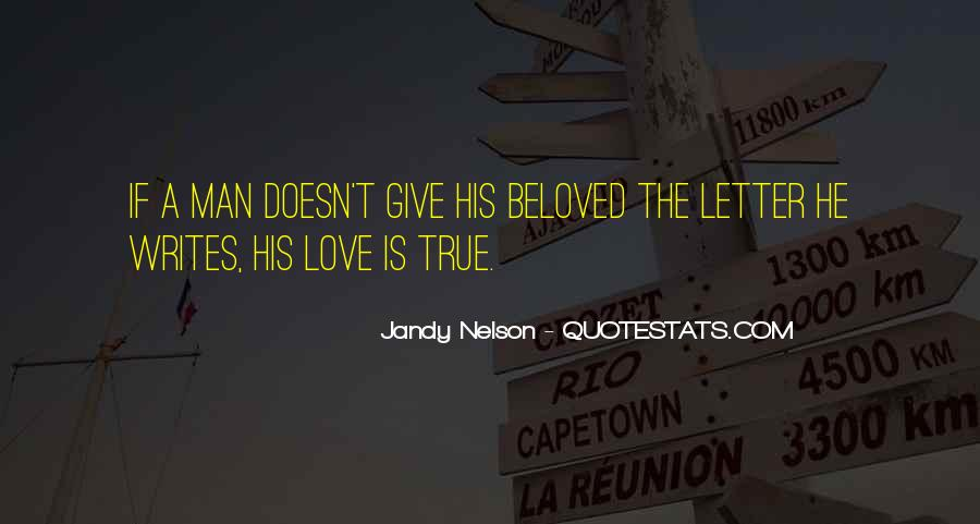 Quotes About Letter T #536213