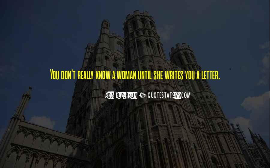 Quotes About Letter T #578237