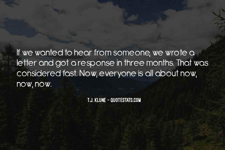 Quotes About Letter T #687874