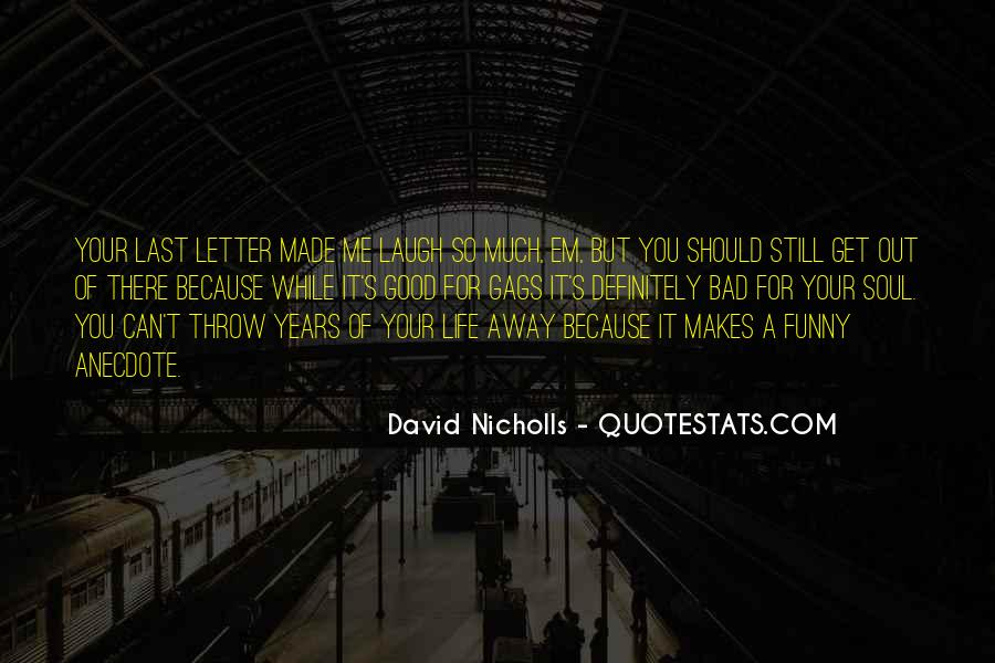 Quotes About Letter T #755175