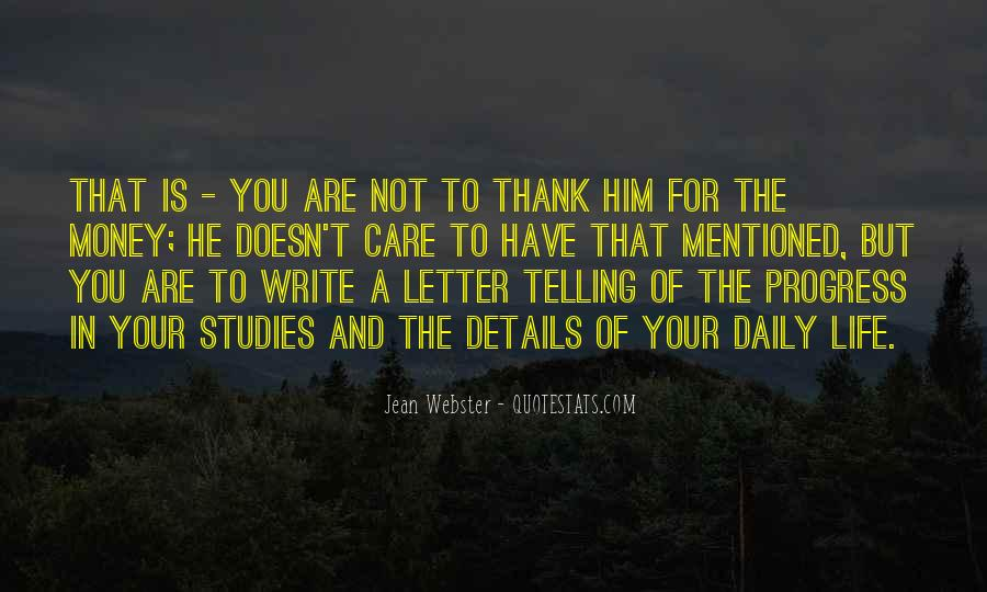 Quotes About Letter T #766615