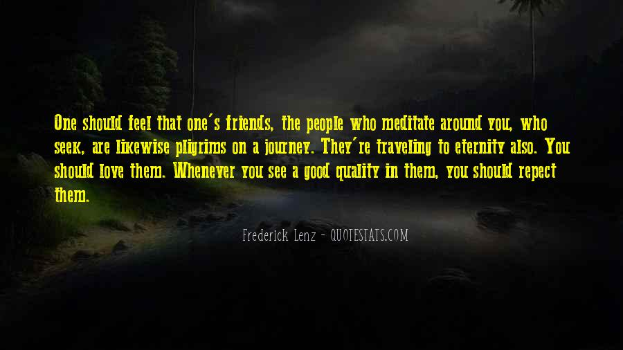 Quotes About Best Friends Traveling #1386400