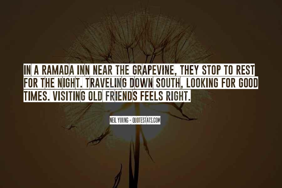 Quotes About Best Friends Traveling #1749217