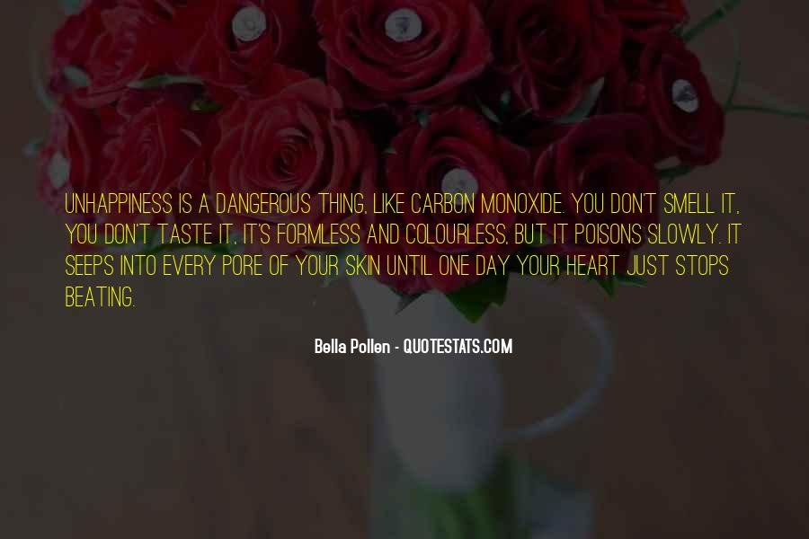 Quotes About Taste And Smell #1290739