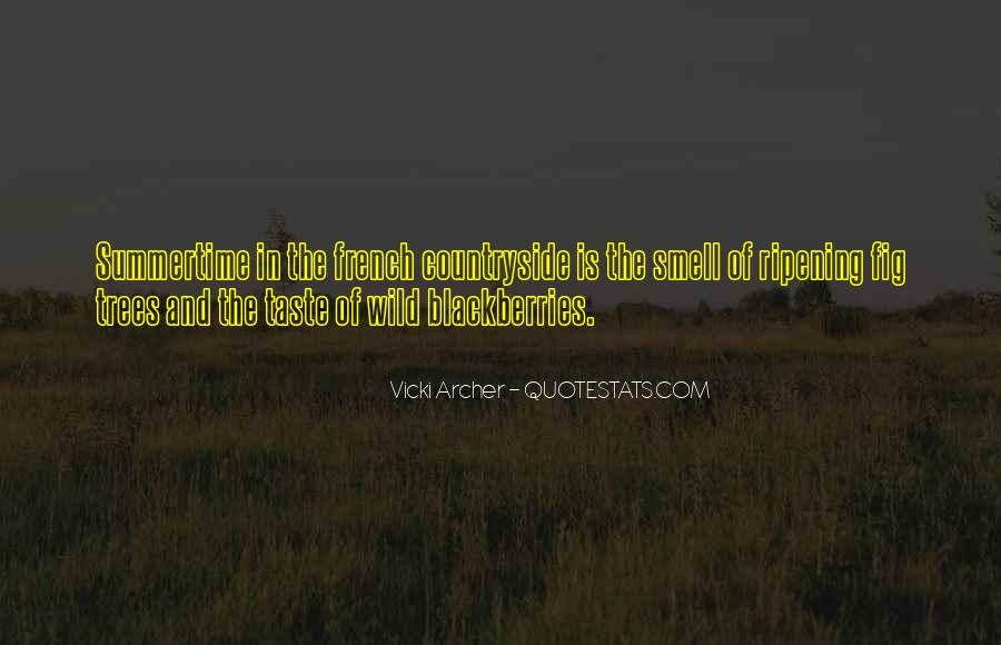 Quotes About Taste And Smell #1354215